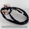 2012 Days Strider Midi 4 Main Electrical Wiring Loom