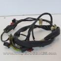 2001 Honda FES125 Pantheon Handlebar Switch Wiring Loom