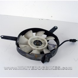 1990 Yamaha XTZ750 Super Tenere Radiator Fan