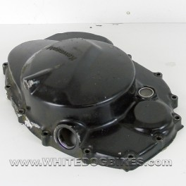 Kawasaki GPz305 Right Engine Casing