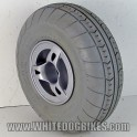 2012 Days Strider Midi 4 Wheel with Tyre - Size 3.00-4
