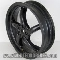 2001 Gilera DNA 50 Rear Wheel - Size 140/70-14