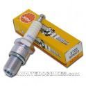 93-05 Piaggio Zip 50 Spark Plug - NGK BR9ES