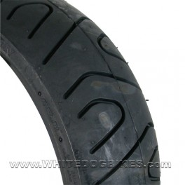Cougar 120/70-13 Tubeless Tyre