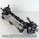 2012 Days Strider Midi 4 Steering Rack