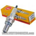 04-13 Honda CBR125 R Spark Plug - 1 x NGK CR8E