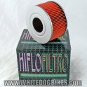 84-02 Honda C90 Cub Air Filter - Hiflo HFA1002
