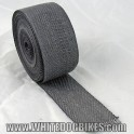 Motorcycle Exhaust Insulation Wrap - 1 to 10 Meter Lengths