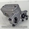 1993 Honda VFR750 FP Front Brake Master Cylinder