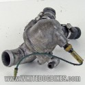 1993 Honda VFR750 FP Thermostat and Thermostat Housing