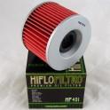 91-98 Triumph Trident 900 Oil Filter - Hiflo HF401
