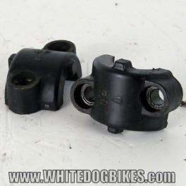 Trident Cylinder Brackets