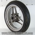 Trident 900 Front Wheel