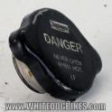 Trident 900 Radiator Cap
