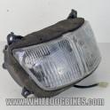 1993 Honda VFR750 FP Headlight - Damaged