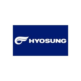 Hyosung Oil Filters