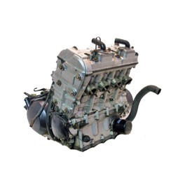 Scooter and Motorcycle Engines