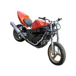 Used Motorcycles, Scooters and Project Bikes