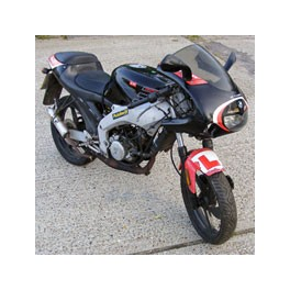 Aprilia RS50 Parts (1999 to 2005 - 50cc)