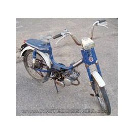 Honda PF50 M Novio Parts (49cc pedal drive-1975 to 1978)