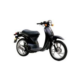Honda SGX 50 Sky Parts (1997 to 2003)