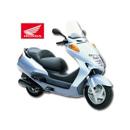 Honda FES125 Pantheon Parts (1998 to 2002)