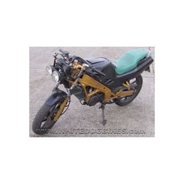 Honda NSR125 R-M Alcast Parts (K reg 1993) JC20 Model
