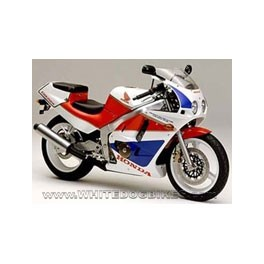 Honda CBR250R Parts (MC19 - 1988 to 1989)