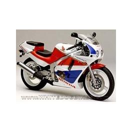 Honda CBR250R Parts (MC19 - 1988 to 1989)