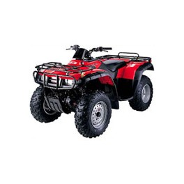 Honda TRX350 Fourtrax Parts (TM3 model - 2003)