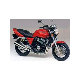 Honda CB400 SF Super Four Parts (1992 to 1993 - NC31)