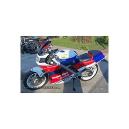 Honda VFR400 NC24 Parts (1987 to 1988)