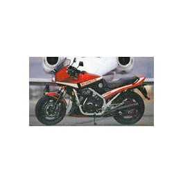 Honda VF1000F Parts (1984)
