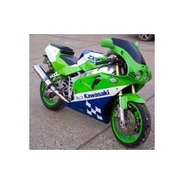 Kawasaki ZXR400 H1 Parts (1989)