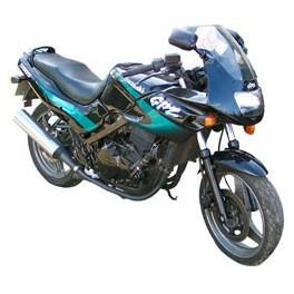 Kawasaki GPZ500 S Parts (1998 - D5 model)