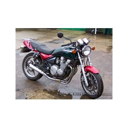 Kawasaki ZR550 Zephyr Parts (1992)