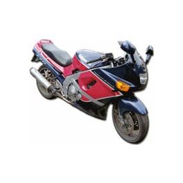 Kawasaki ZZR600-D Parts (ZX600-D - 1990-1993)