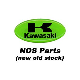 Kawasaki New Old Stock (NOS)
