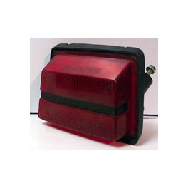 Kawasaki Motorbike Rear Lights