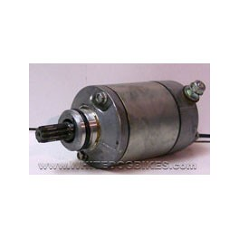 Kawasaki Starter Motors, Relays and Solenoids