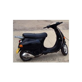 Piaggio Vespa ET4 Parts (125cc - 1996 to 2005)