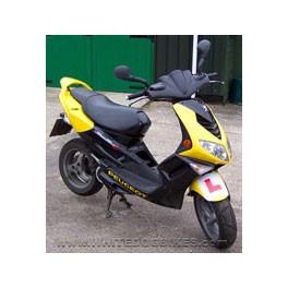 Peugeot Speedfight 2 100cc Parts (2005) Used Spares