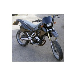 Suzuki SMX 50 Supermotard Parts (50cc - 2001)