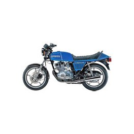 Suzuki GSX250 E Parts (1980 to 1984)