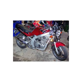 Suzuki GS500 E Parts (1998)