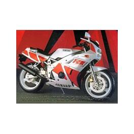 Yamaha FZR400 Genesis 1WG Parts (1986)