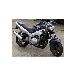 Yamaha YZF600R Thundercat Parts (1996 to 2003)