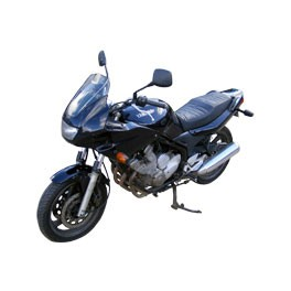 Yamaha XJ600 S Diversion Parts (1992 to 2004 - 4BR models)