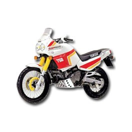 Yamaha XTZ750 Super Tenere Parts (1989 to 1996)