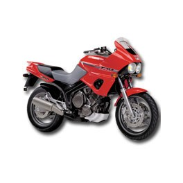 Yamaha TDM850 Parts (1991 to 2001)